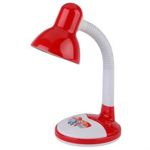 Настольная лампа ЭРА N-106-E27-40W-R Б0019779