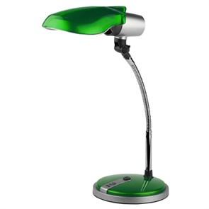 Настольная лампа ЭРА NE-301-E27-15W-GR Б0005612