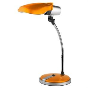 Настольная лампа ЭРА NE-301-E27-15W-OR C0044899