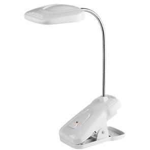 Настольная лампа ЭРА NLED-420-1.5W-W Б0003728