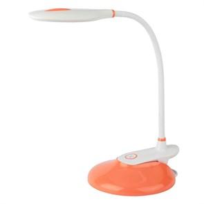 Настольная лампа ЭРА NLED-459-9W-OR Б0028461