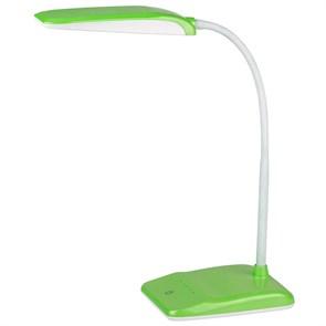 Настольная лампа ЭРА Фиксики NLED-447-9W-GR Б0017435