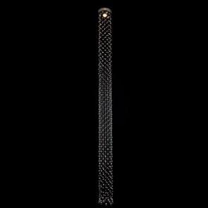 Каскадная люстра Newport 8031/250 clear М0049587