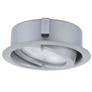 Встраиваемый светодиодный светильник Uniel ULP-6060 48W/4000К IP40 Universal White UL-00004588