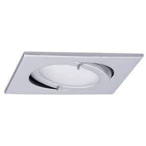Мебельный светильник Paulmann Micro Line IP44 Downlight 93533