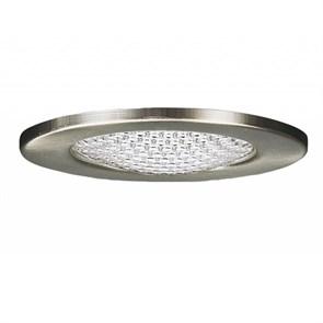 Мебельный светильник Paulmann Micro Line Structure 98449