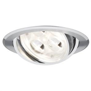 Мебельный светодиодный светильник Paulmann Micro Line Drilled Alu Led 93541