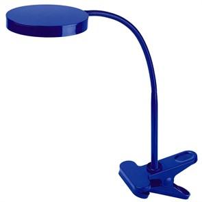 Настольная лампа ЭРА NLED-435-4W-BU Б0004479