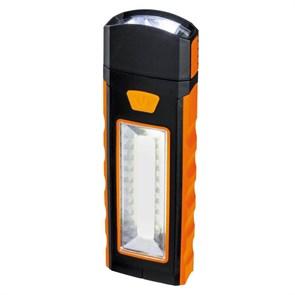 Кемпинговый светодиодный фонарь Paulmann Work light от батареек 160х50х20 78970