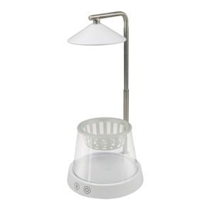 Светодиодный светильник для растений Uniel ULT-P36-3W/4000K+SPSB IP40 WHITE UL-00004137