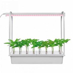 Светодиодный светильник для растений Uniel Minigarden ULT-P44D-10W/Sple IP20 Aqua Simple White UL-00004499