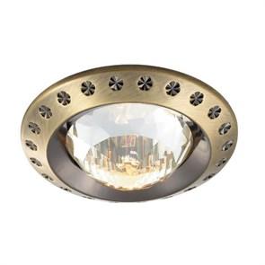 Встраиваемый светильник Novotech Glam 369645
