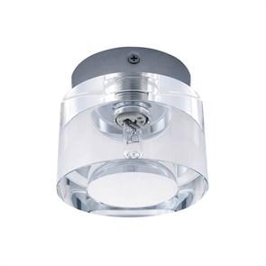 Накладной светильник Lightstar Tubo 160104