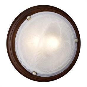 Потолочный светильник Sonex Lufe Wood 236