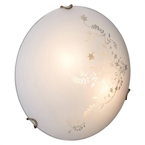 Потолочный светильник Sonex Kusta 318