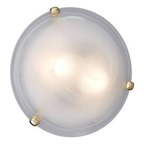 Потолочный светильник Sonex Duna 353 золото