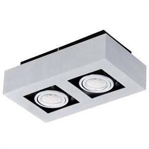 Потолочный светильник Eglo Loke 1 91353