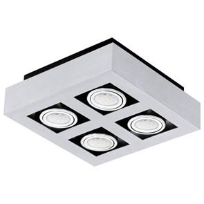 Потолочный светильник Eglo Loke 1 91355