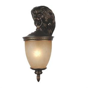 Уличный настенный светильник Favourite Guards 1336-1W