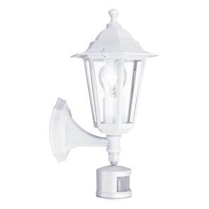 Уличный настенный светильник Eglo Laterna 4 22464