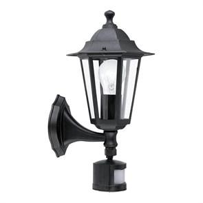 Уличный настенный светильник Eglo Laterna 4 22469