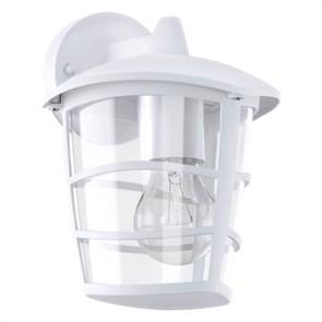 Уличный настенный светильник Eglo Aloria 93095