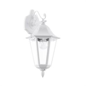 Уличный настенный светильник Eglo Navedo 93445