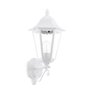 Уличный настенный светильник Eglo Navedo 93446
