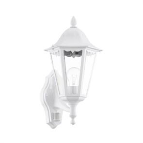 Уличный настенный светильник Eglo Navedo 93447