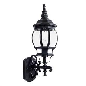 Уличный настенный светильник Arte Lamp Atlanta A1041AL-1BG