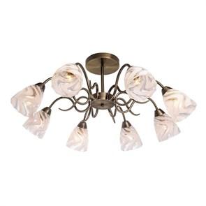 Потолочная люстра Silver Light Lyuchita 503.53.8