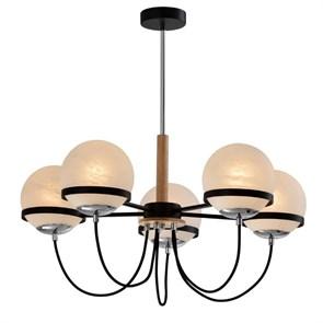 Подвесной светильник Vitaluce V2930-1/1S