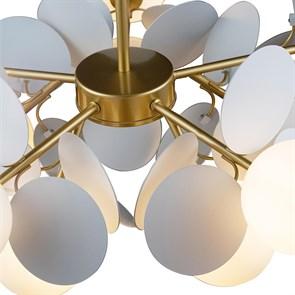 Подвесной светильник Vitaluce V4961-1/1S