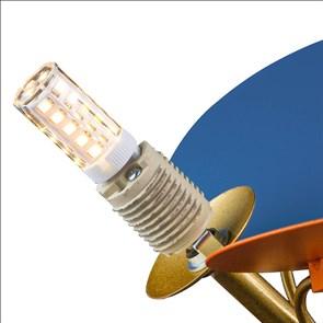 Подвесной светильник Vitaluce V4967-1/1S