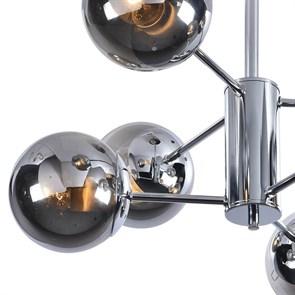 Подвесной светодиодный светильник Vitaluce V4649-1/1S