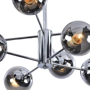 Подвесной светодиодный светильник Vitaluce V4652-0/1S
