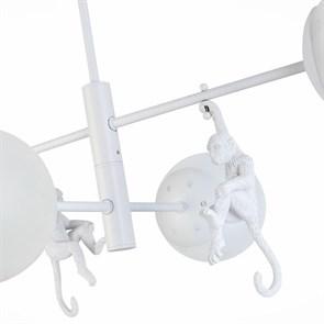 Потолочный светодиодный светильник Citilux Борн CL745010N