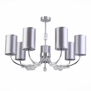 Потолочный светодиодный светильник Citilux Борн CL745011N