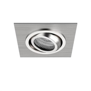 Встраиваемый светильник Lightstar Singo 011601
