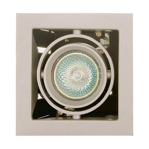 Встраиваемый светильник Lightstar Cardano 214017