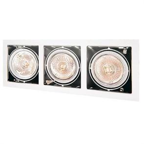Встраиваемый светильник Lightstar Cardano 111 214130