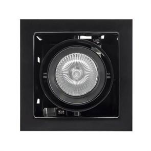 Встраиваемый светильник Lightstar Cardano 16 214018
