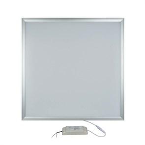 Встраиваемый светодиодный светильник Uniel Effective ULP-6060-42W/NW UL-00001794