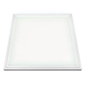 Встраиваемый светодиодный светильник Uniel ULP-3030-18W/NW Effective White UL-00003089