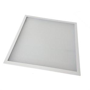 Встраиваемый светодиодный светильник (UL-00000446) Volpe ULP-Q122 6060-36W/DW White