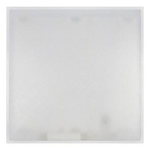 Встраиваемый светодиодный светильник Uniel ULP-6060 36W/5000К IP54 Medical White UL-00004483