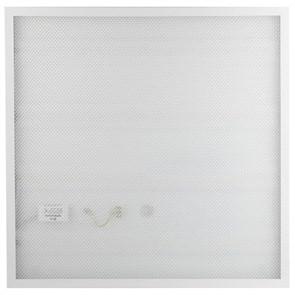 Встраиваемый светодиодный светильник ЭРА SPO-9-36-6K-P Б0039496