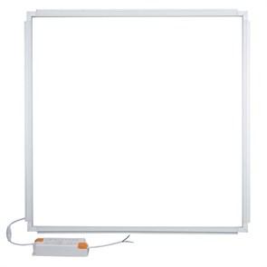 Потолочный светодиодный светильник-рамка Uniel ULO-RF6060-38W/6500K Reframe white UL-00004633