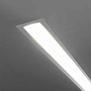 Встраиваемый светодиодный светильник Elektrostandard LSG-03-5 128-21-3000-MS 4690389129063