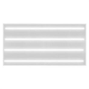 Встраиваемый светодиодный светильник Uniel ULP-60120 72W/6500К IP40 Universal White UL-00004591